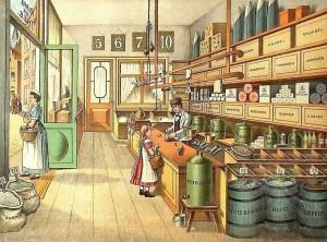 kruidenierswinkeltje
